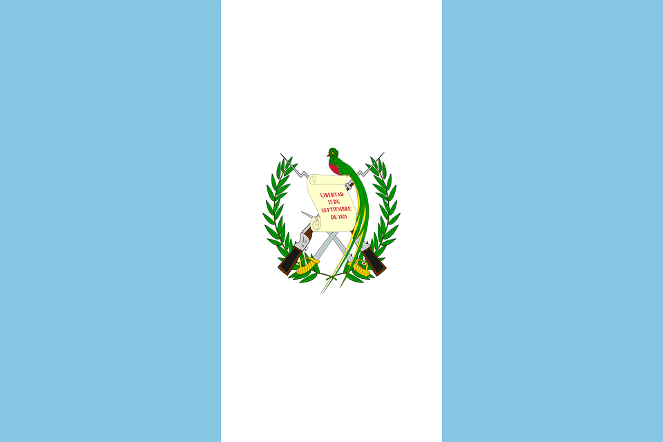 Economy of Guatemala is suffering due to a criminal nexus