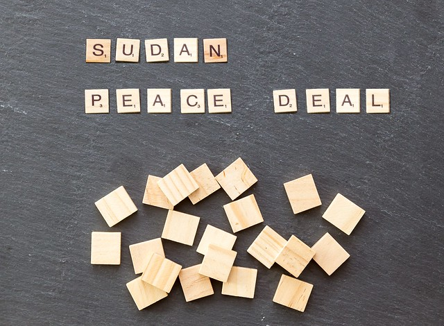 Transitional deal of Sudan