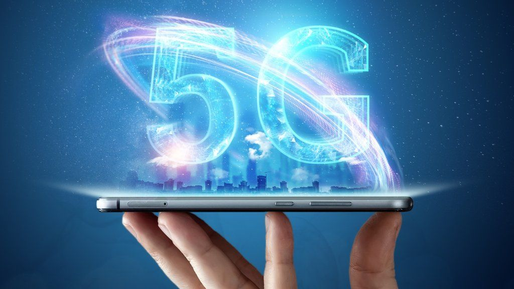 5G Taller and bigger phone masts are in plan to improve rural mobile coverage