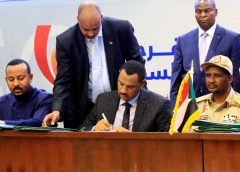 Power-Sharing Deal got Sealed between Army and Civilians in Sudan
