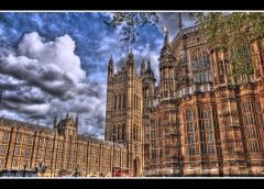 UK Parliament suspension ruled unlawful