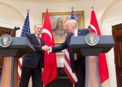 US-Turkey Tussle