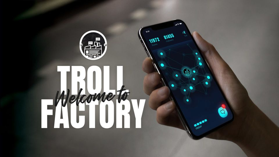 YLE introduces Troll Factory