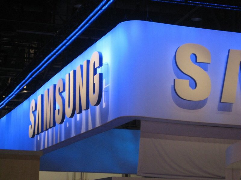 Samsung invest $500 million on display plant in India