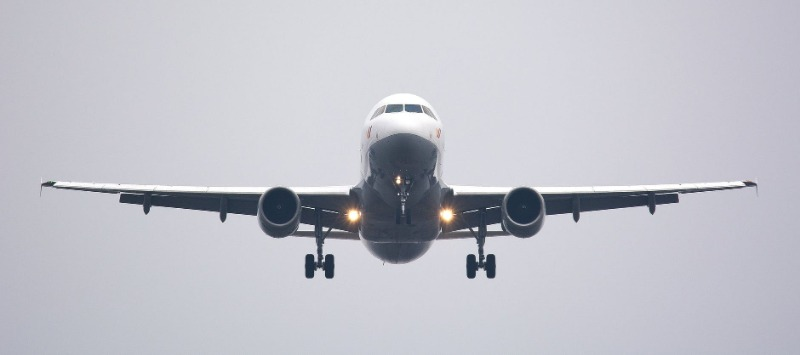 Kids doused with fuel by a jet before the LAX emergency landing
