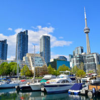 Toronto: a place to visit