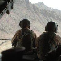 Taliban prisoners' issue