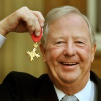 Actor and Comedian Tim Brooke-Taylor dies after testing positive for coronavirus