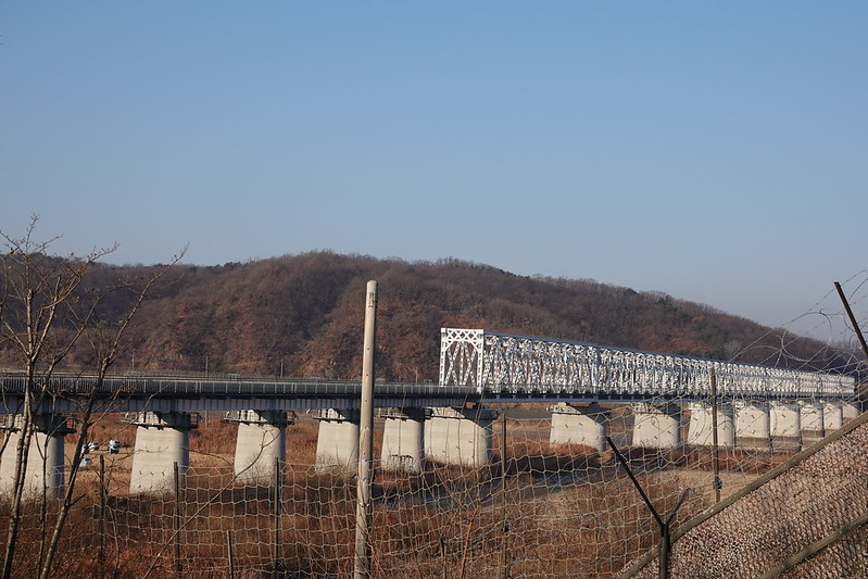 North Korea gun fires on DMZ