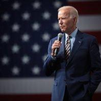 Joe Biden denies sexual assault allegation