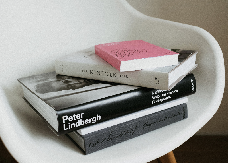 Inspirational books that college graduates need to have.