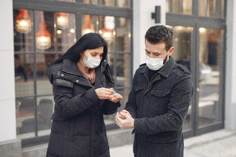 Things To Consider Before Going Outdoors Amid Coronavirus