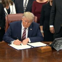 Trump Targets Foreign Workers With New Visa Freeze