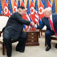 North Korea Says It Sees No Point in Maintaining Kim-Trump Ties