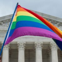 Top US court backs protection for gay and transgender workers