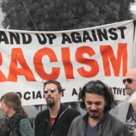 Australian Police Seek Ban On Black Lives Matter Rally Over Coronavirus