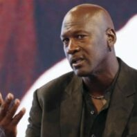 NBA legend Michael Jordan donating $100 million to social justice groups