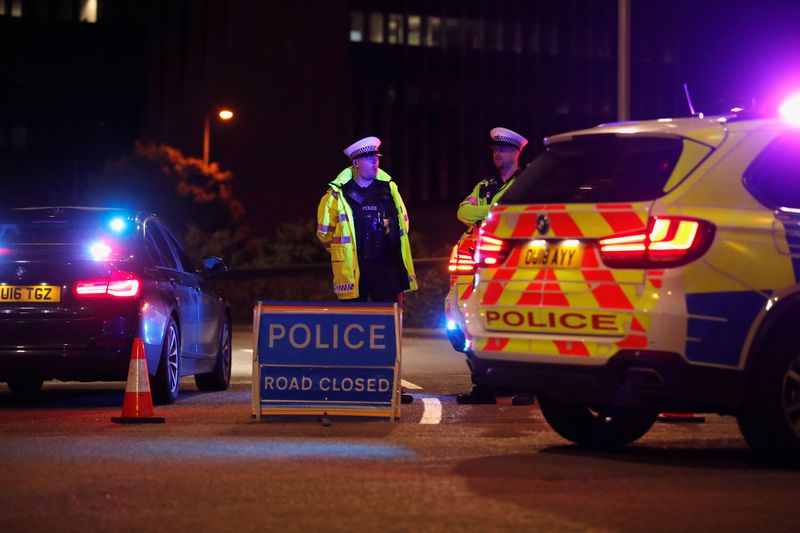 Reading Stabbings: Three People Dead After Forbury Gardens Attack