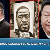 George Floyd's death
