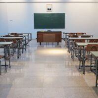 COVID 19 has left classrooms empty worldwide