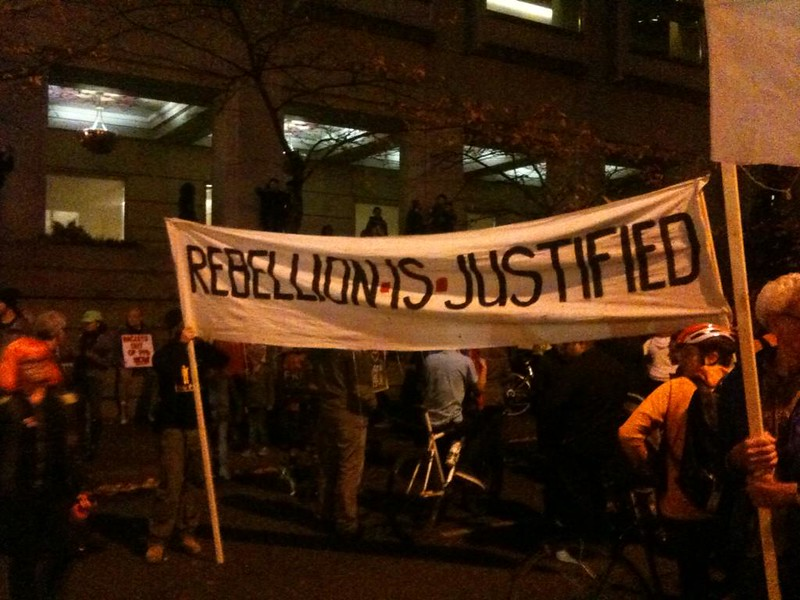 Portland Protests: Oregon Sues Over 'Unlawful Detentions'
