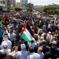 Israel signals occupied West Bank annexation move not imminent