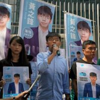 Hong Kong Bars 12 Opposition Candidates From Election