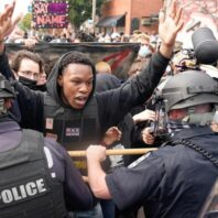 Emotional Louisville braces for more unrest after Breonna Taylor ruling
