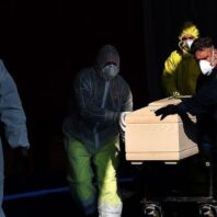 Global Death Toll From the Coronavirus Eclipses One Million