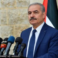 'God Help Us' if Trump Wins Re-election, Palestine's Shtayyeh Says
