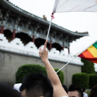 Taipei Pride for LGBTQ