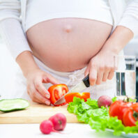 Foods in Pregnancy