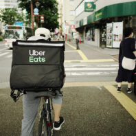 Uber Eats faces discrimination