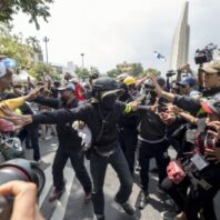 Thailand protests: Large Gatherings Banned Under Emergency Decree