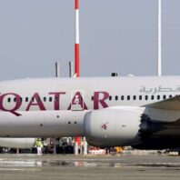 Passengers 'Strip Searched' After Baby Found At Doha Airport