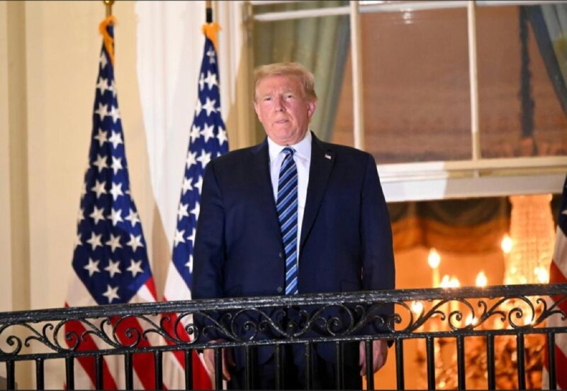 Trump to resume campaign with first event since COVID-19 diagnosis