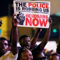 INigeria Protests: inquiry Probes Shooting Of Lagos Protesters, Police Abuses