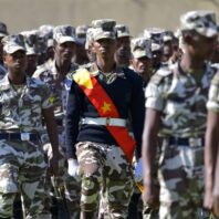 Ethiopia Tigray Crisis: Army Claims Advance On Several Towns