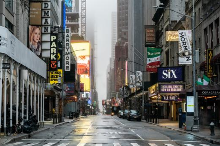 New York imposes measures in 'last chance' against new wave
