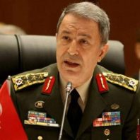 Turkey Warns Haftar Against Attacking Its Forces in Libya
