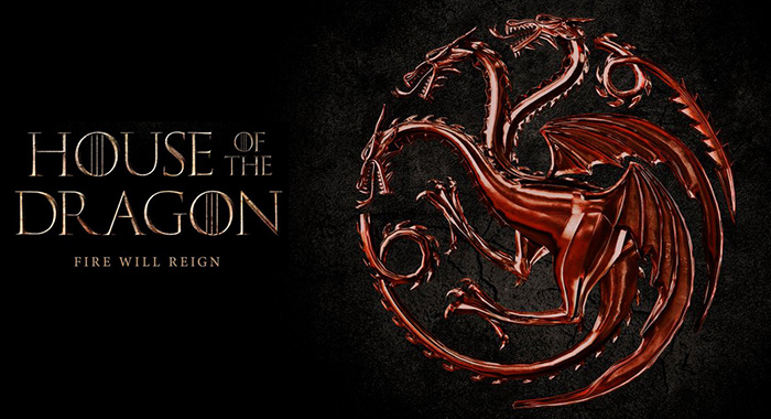 House Of The Dragon Reveals Concept Art Of New Dragon