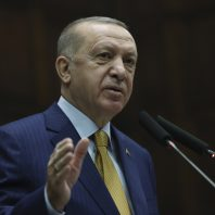 """President Recep Tayyip Erdogan stated on Friday that his government would like to have better diplomatic ties with the Israeli state and added that the intelligence level talks between the two nations continue but he also criticized Israel's policy towards Palestinians. While talking to the local news reporters, the Turkish President noted that Turkey had issues with some of the top government officials and added that otherwise, the ties between the two nations would have been different if it were not for these issues. Erdogan said, """"The Palestine policy is our red line. We can't accept Israel's Palestine policies. Their merciless acts there are unacceptable."""" In 1949, the Turkish state was among the first Muslim nations that established diplomatic ties with the Israeli nation. Until Erdogan's rise to power, both the countries enjoyed close relations and trade ties. Since his rise to power, Erdogan has repeatedly criticized Israel's treatment of Palestinians and occupation of the West Bank. In 2010, Ankara cut off its diplomatic ties after as many as ten pro-Turkish Palestinians were killed by the Israeli Defense forces who boarded a Turkey-owned ship delivering aid and ending the embargo on Gaza. Since June 2007, the blockade on the occupied Gaza strip has been in place since June 2007. Even though both the countries restored their ties in 2016, the diplomatic relations between Turkey and Israel soured in May 2018, when the Israeli armed forces attacked Palestinians protesting against the American decision to move their embassy to Jerusalem. Even though both the Israeli and Turkish leadership have exchanged angry remarks, however, both the nations have continued their trade relation. Only recently, in August, the Israeli government accused the Turkish government of issuing passports to dozens of Hamas members and described it as an """"unfriendly step"""". In 2007, Hamas seized the Gaza strip from the Palestinian National Authority, and since then, the Israeli defense fo"""