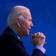 Biden Accuses US Defence Department Of Obstruction On Transition