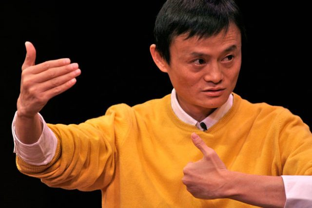 Jack Ma invested in Flexiv