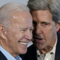 Biden To Unveil Climate Policies, Urges China to Toughen Emissions Target