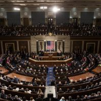 Democratic Party Takes Majority Control Of US Senate