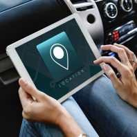 DOT evaluated GPS system