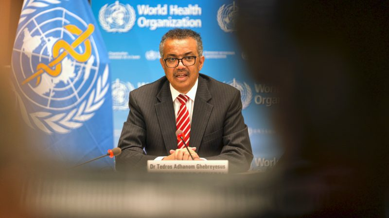 Independent Coronavirus Review Panel Critical of China, WHO Delays