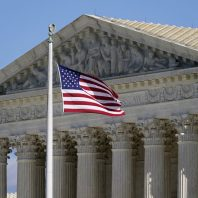 US Supreme Court Shuns Election-Related Disputes
