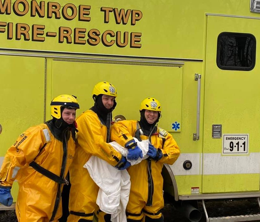 Monroe Twp Rescue Mission
